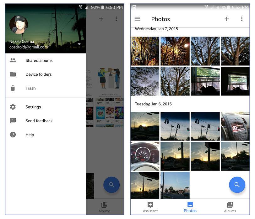 Google photos  2 v1.15