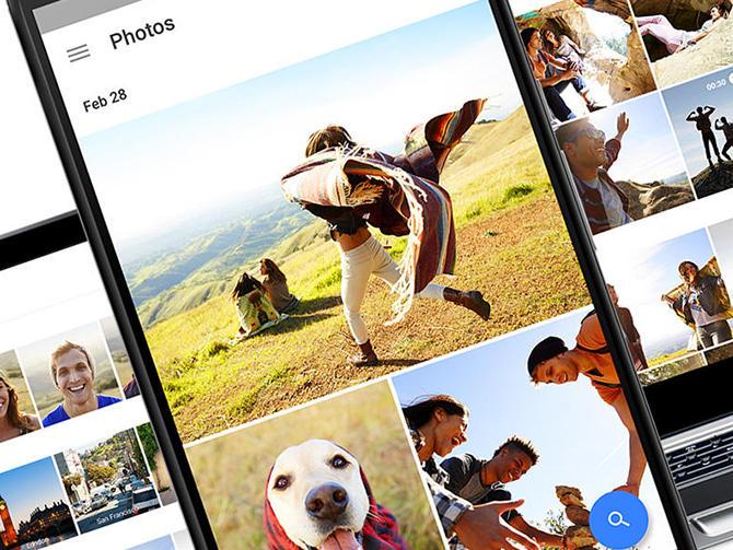 Google photos v1.15