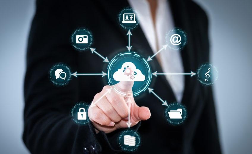 backup data in cloud
