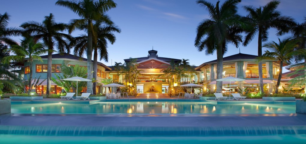best hotels  by fashion designers
