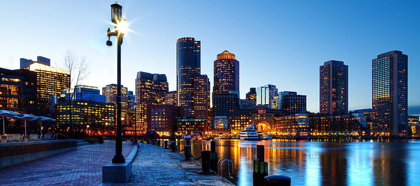 boston best tech cities