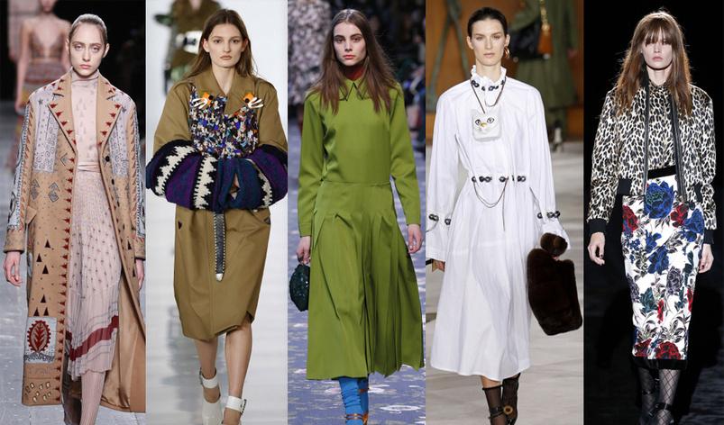 fashion week in paris 1