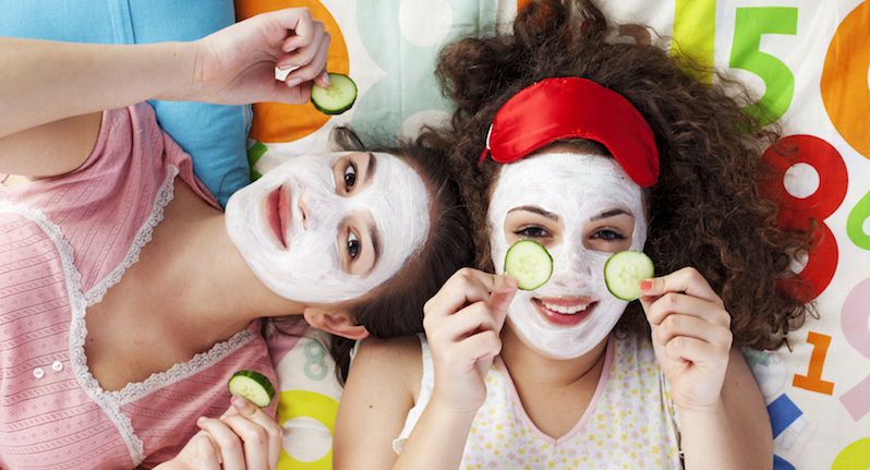 sking care tips for 20s and 30s