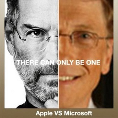 things microsoft does better than apple