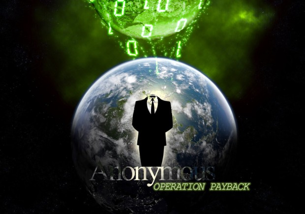 who are anonymous 2