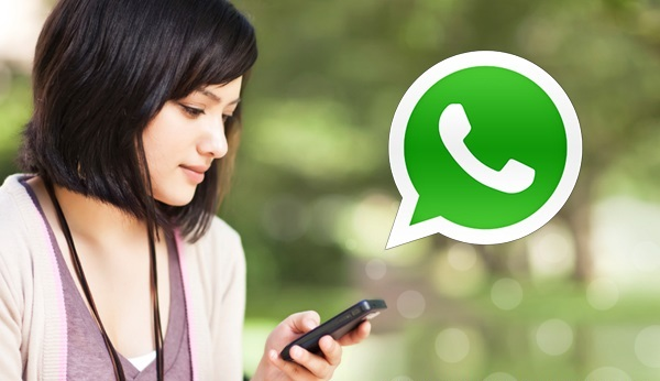 whatsapp text formating feature
