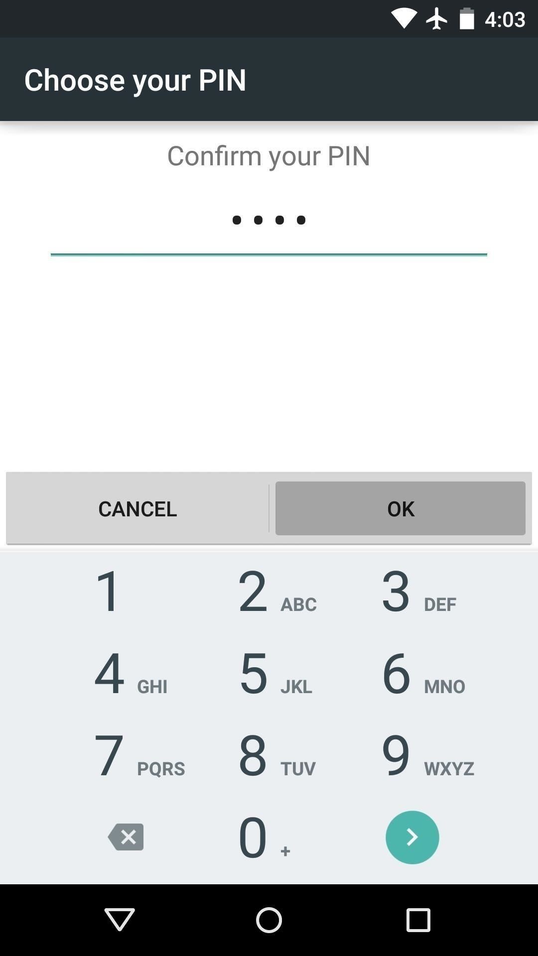 How to prevent your smart phone from hacking (1)