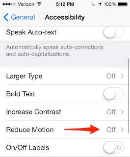 How to save battery life on IOS 10battery saver tips  (1)