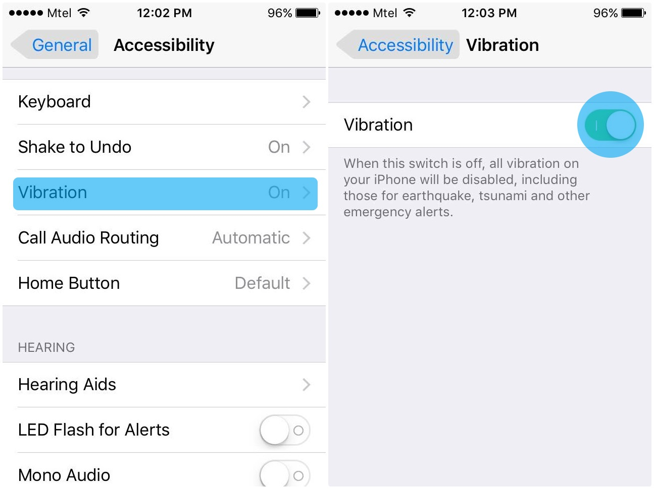 How to save battery life on IOS 10battery saver tips  77