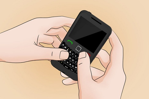 what to do if your phone gets wet and wont turn on (10)