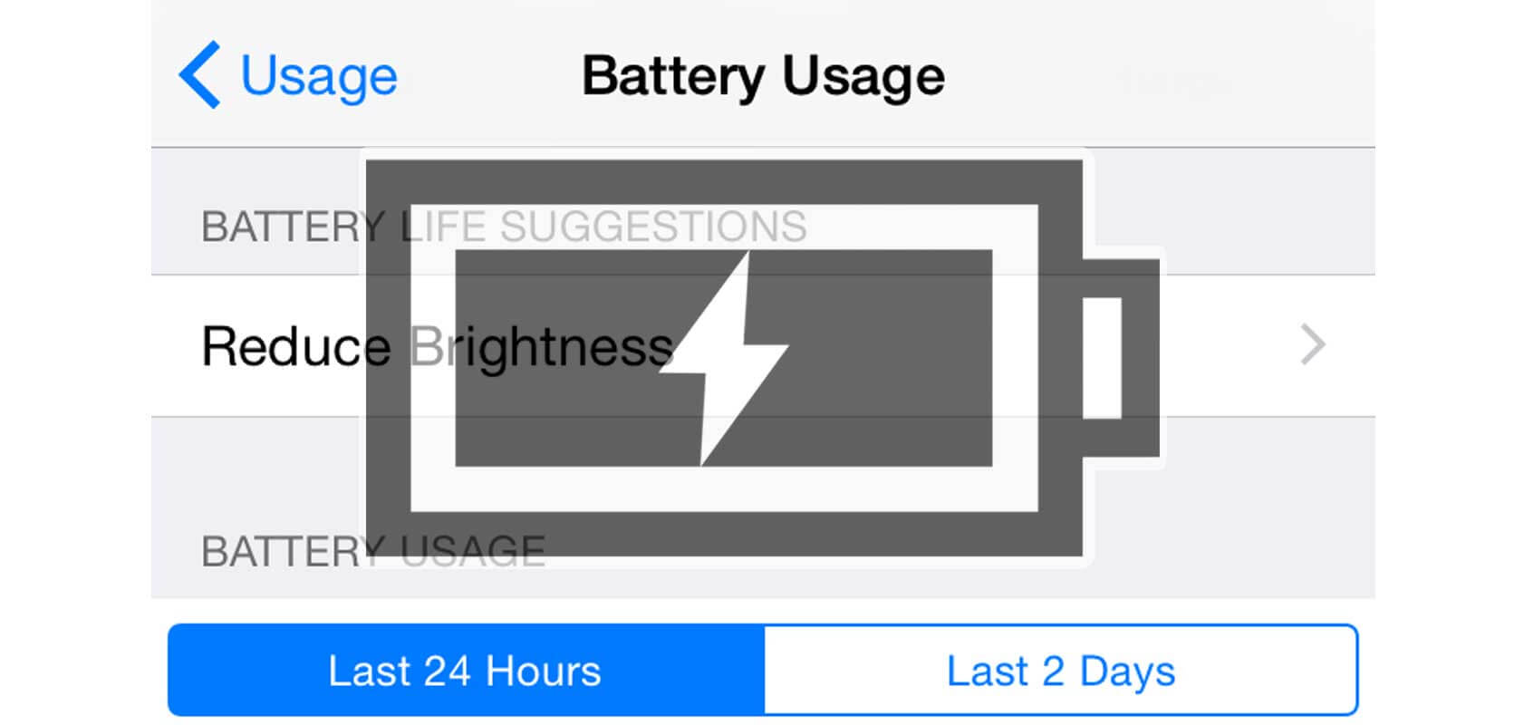 why-iphone-6-battery-draining-fast-all-of-a-sudden