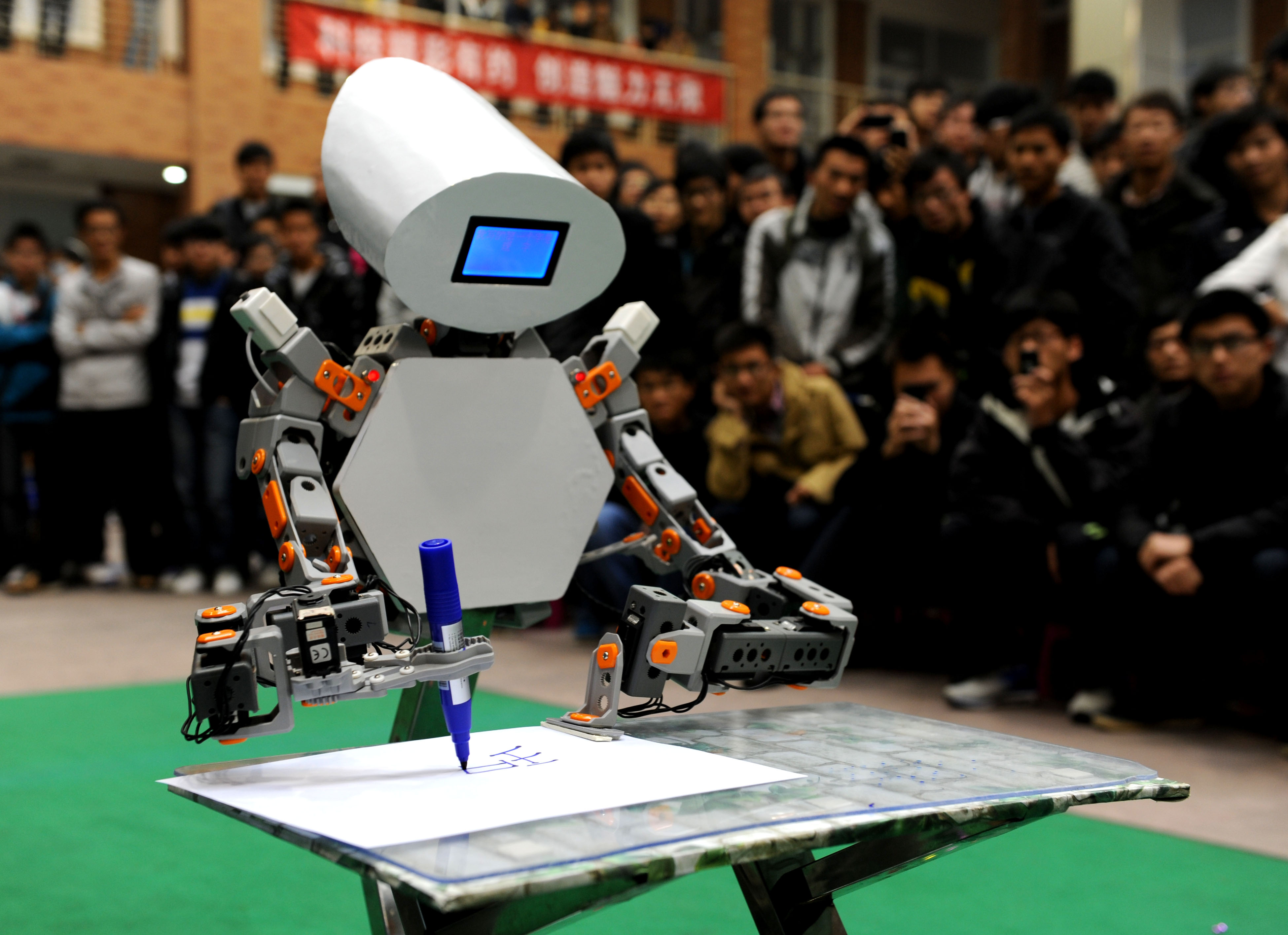 How robots have transformed the life of human beings