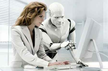 How robots have transformed the life of human beings (3)