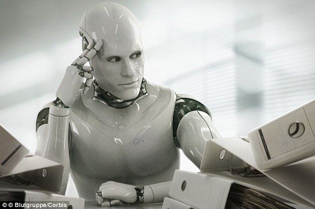How robots have transformed the life of human beings (5)