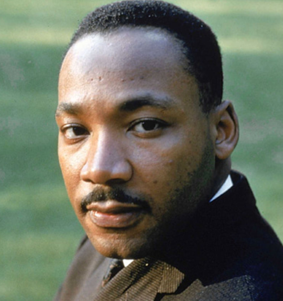 Martin Luther King crp2
