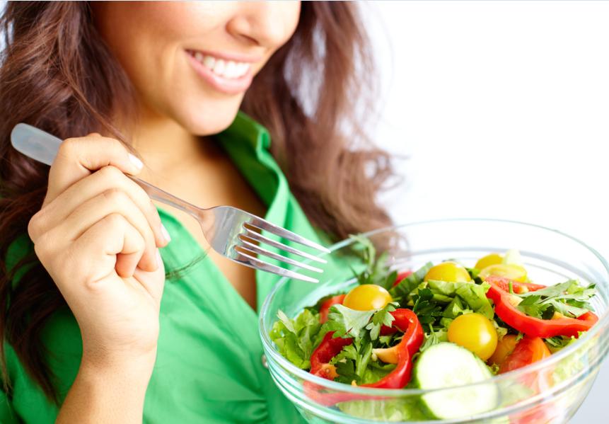 healthy diet crp