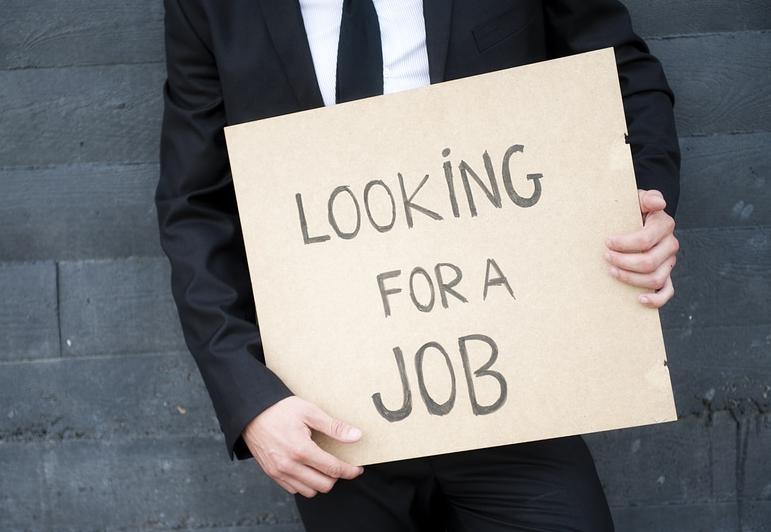 linkedin job