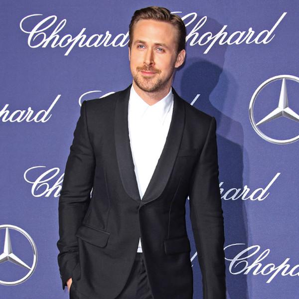 ryan gosling pays tribute