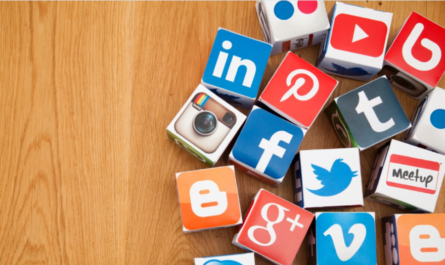 social media crp