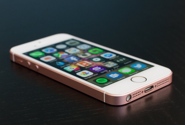 9 iphone crp