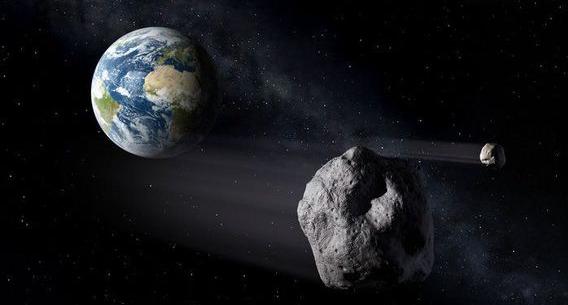 NASA crp