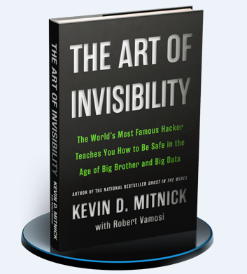 the art of visibility crp