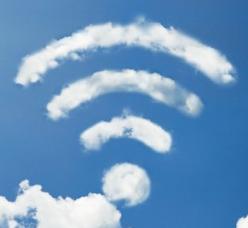 wifi crp