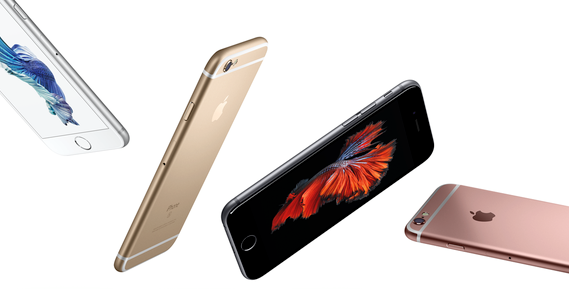 Apple's phone