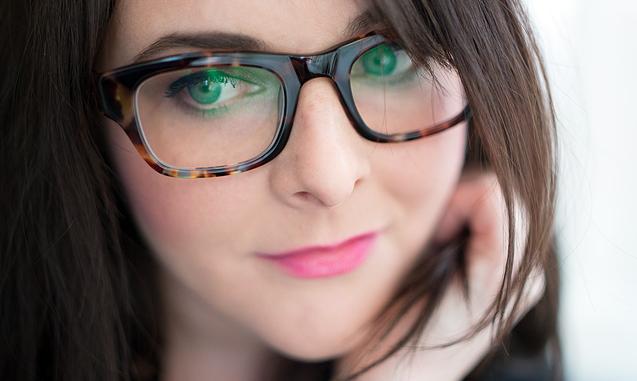 glasses evolution