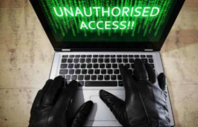 tech crime