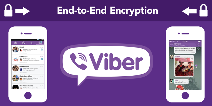 viber security
