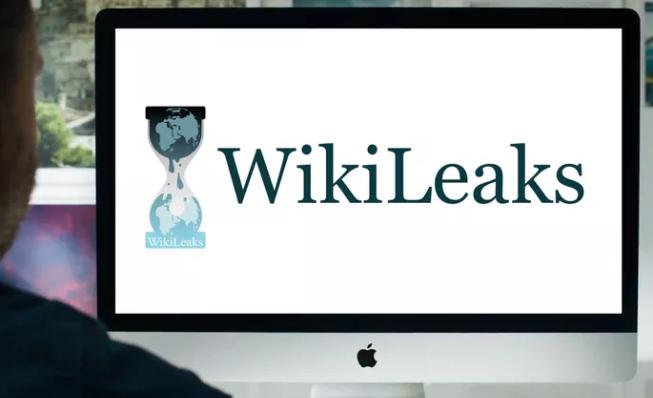 wikileaks CIA tools