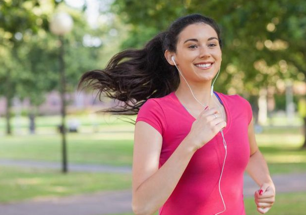 health benefits with jogging