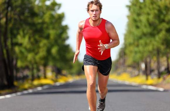 jogging n ABS